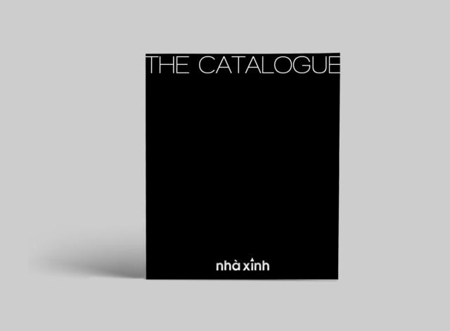 Nha Xinh Catalogue