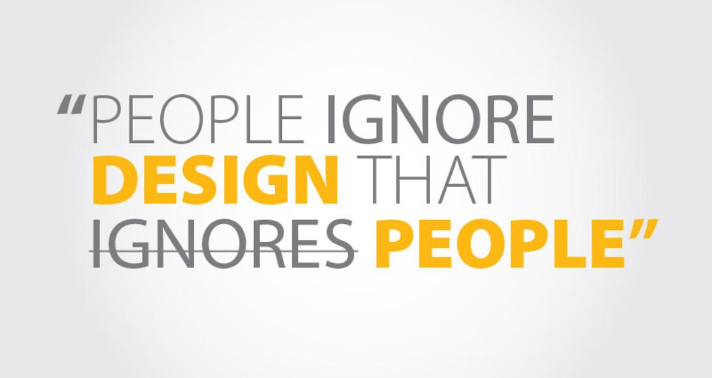"""""""Chạm đúng"""" để thiết kế thành công"""