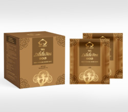 Linh Chi Vina Packaging
